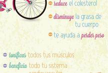 Bicicle-ando