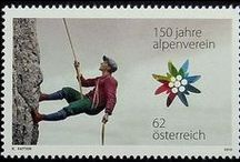 Postage Stamps Sports