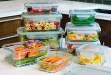 Food Storage / Clear your kitchen clutter with food storage solutions from GreyDock. Find ideas for organizing your counters, pantry and fridge with smart storage solutions.