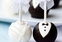 Tartas de boda / Originales tartas para tu magnífico día ¡No pierdas detalle!