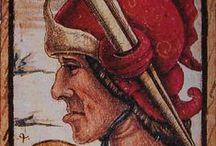 Tarotpedia - Minor Arcana I