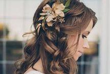 Peinados para mí boda