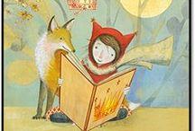 Ilustrated Books