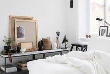 INTERIORS | BEDROOM