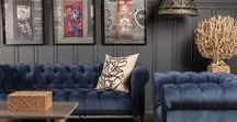 Accent Furniture / Accent Furniture | Seating | Ottomans | Side Tables | Coffee Tables | Sofas