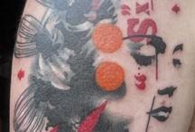 Art...on skin