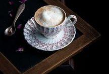* coffee * / by ARTE Devi' DU MAL