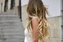 eye ♥ hair style!