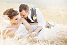 Posing Inspiration - Weddings
