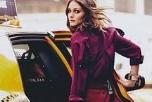 - Fashionable Person -