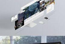 Web Design / © Giordano Designer.it