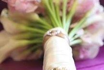 """Bouquets / Todo tipo de """"bouquets"""" para las novias.. desde el más sencillo hasta el más clorido y alegre.. cada diseno único y alegre."""