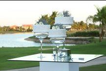 Boda Katiuska Corniel y Fernando Guilamo / Hermosa boda celebrada en la Estancia Golf and Resort
