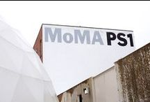 MOMA PS1 / Uncommon Union worked with Museum of Modern Art / PS1 founder and director Alanna Heiss in launching WPS1 Art Radio (now Clocktower Productions). Heiss' vision for WPS1 was inspired by early terrestrial pirate radio stations which exploited maritime law to broadcast without a license. To help realize WPS1 as a similarly disruptive force for the arts, we provided technical support, strategic planning, and design services as part of the program launch.