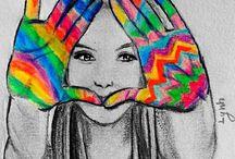 Drawings & Art / by Sofia Roman