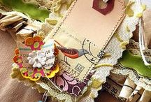 Gift Tags / by Patricia P