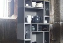 Cupboard,Shelves and cabinets / Regale, Schränke, Ablage