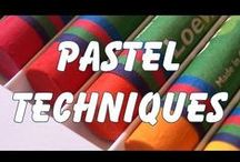 Pastels  / by Loren Hodes Art