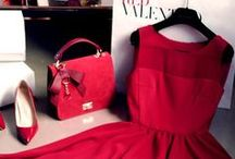 What i like about Fashion..