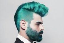 Wedding hairstyle / Idee per acconciature da sposa. Romantiche, moderne e originali...
