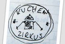 Küchenzirkus Blog / Pins from Küchenzirkus Blog