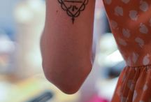 •• TATTIE LOVE •• / Tattoos that inspire and provoke