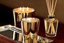 DATCHA HOME FRAGRANCES / Laat je verleiden door de fijnste huisparfums in onze Victoriaanse parfumerie. Alle merken zijn aanwezig; Ralph Lauren, Voluspa, Ashleigh & Burwood, Estéban,.....