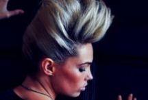 BIG HAIR / I capelli a tutto volume sono un must dagli anni '70... con i nostri prodotti della linea Big Hair potete dare volume alla vostra chioma. http://fudgehaircare.it/product-category/styling/fudge-big-hair/