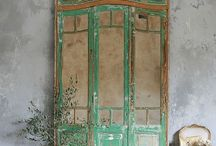 DOORS ❀ Interior
