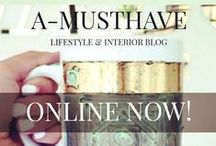 BLOG ❀ A-Musthave.nl