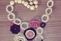 My crochet craft