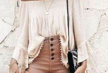 my style / Style inspiration