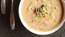 soups.