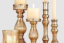 Golden decor / Свадьба в золотом цвете, идеи, декор, элементы