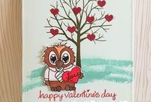 True Love Brentwood Owl© Digital Rubber Stamp Instant Download Digital Stamp /  Download this image for free until 1/31/2016: http://tinyurl.com/jtwb8ku It is our adorable digital Brentwood Owl.