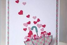Valentinstag Scrapbooking / Gestalte mit uns Dein Valentinsalbum und veschenke es an Deinen Lieben