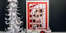 instaX-Mas / hier findest Du X-MAS DIY instax Weihnachtsprojekte zum Selbermachen