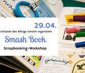 DIY Scrapbooking Workshops / Hier posten wir die Informationen zu den Scrapbooking Workshops in Bremen. Bist du beim nächsten mit dabei?