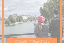 World | Travel Tips / Tips to Slow Travel. Choose to travel with simplicity to go even further. Slow travel, slow travelling, How to Slow Travel, slow travel attitude, travel tips, do less enjoy more.