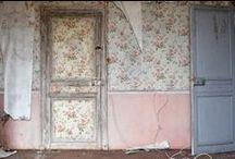 On my walls / Art / Photo / Collage / Peinture