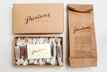 packaging / by Nipanit Intraroon