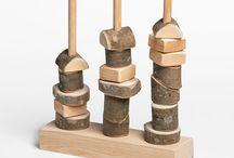 Van steen of hout diy