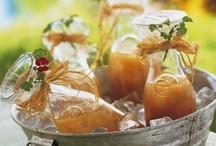 Tea Mocktails / The Most Delicious Non-Alcoholic Tea Beverages We Could Find For Your Enjoyment!