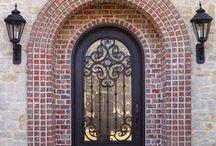 Single Doors