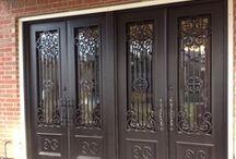 Love That Door - Double Doors