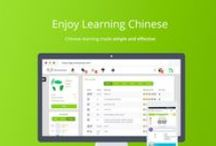 Learn Chinese / Learning Chinese is easy with the right tools and resources and this board is dedicated to bringing those to you! | ninchanese.com - Enjoy Learning Chinese | twitter:@ninchanese | facebook.com/ninchanese