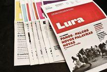 Book Layout - Magazine