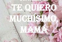 #MamaSiempre / Celebramos el Día de la Madre con un mural homenaje a todas las madres del mundo. Nos gustaría muchísimo que participarais aportando vuestro pequeño gran homenaje a vuestra mamá. Valen imágenes, dibujos, poemas, frases, fotos... Podéis enviarnos vuestro trocito de historia a duelo@artmemori.com o compartir en Pinterest o Twitter con el hastag #MamáSiempre o enviarnos un mensaje a través de Facebook. Con todo lo que nos enviéis formaremos un mural para honrar así la figura de la madre.