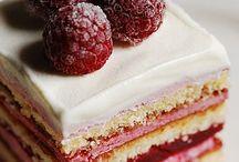 Recepten taart cake koek