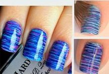 nails / by love tbdress
